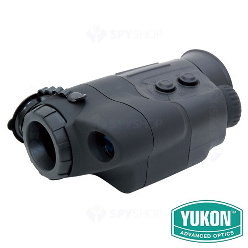 Night Vision Yukon Patrol 2X24