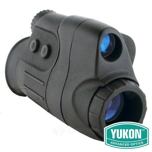 Monocular Night Vision Yukon Patrol 2X24