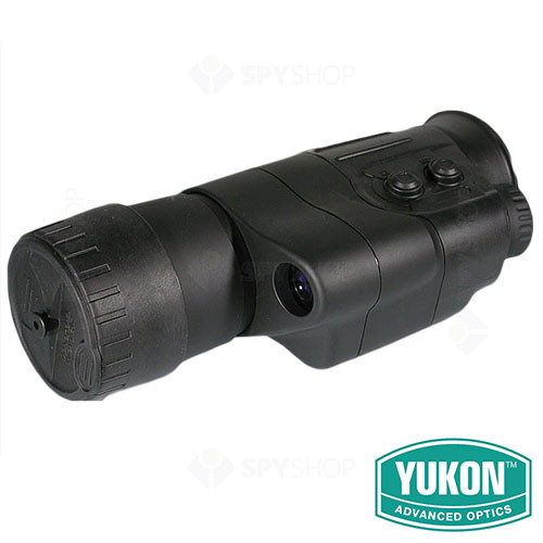 monocular Night Vision Yukon Scope Patrol 4x50 24083