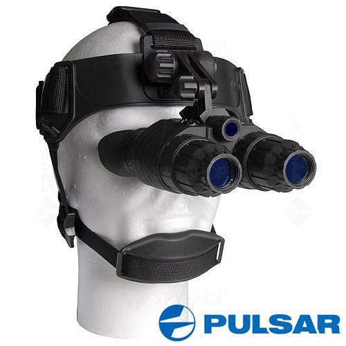 Night Vision Pulsar Goggles Night Vision Edge G2+ 1x21 B 75092