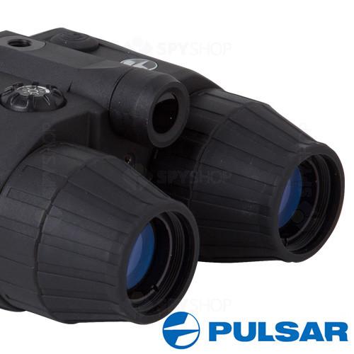 Night Vision Pulsar Goggles Night Vision Edge G2+ 1x21 75091