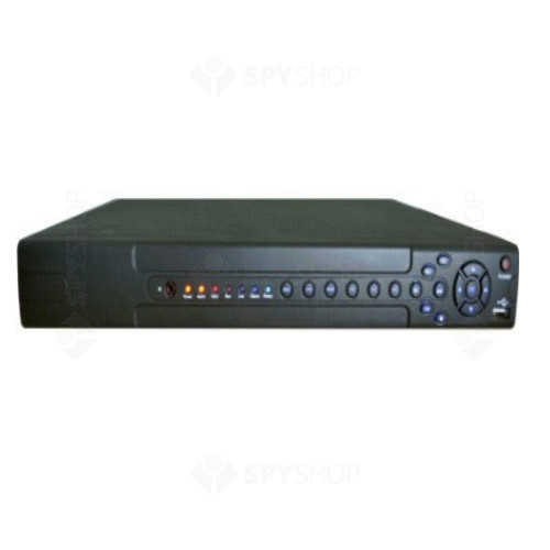 NVR 8 canale 5 MP sau 16 canale 3 MP NVR-85M24FHD2
