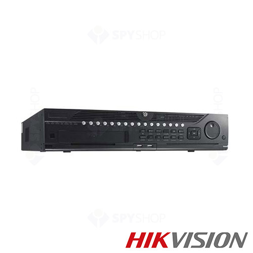 NVR cu 16 canale Hikvision DS-9616NI-ST