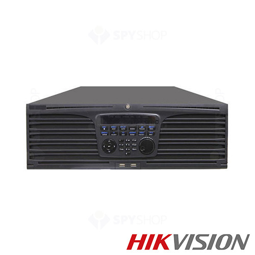 NVR cu 64 canale Hikvision DS-9664NI-XT