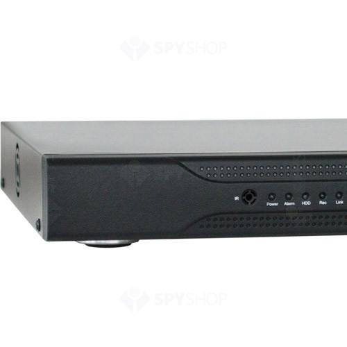 NVR cu 8 canale Full HD sau 16 canale HD NVR-8FHD16HD