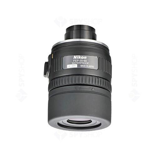 Ocular Nikon 16-48x/20x-60x Zoom FEP-20-60 BDB805AA