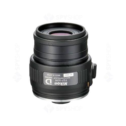 Ocular Nikon 40X/50X Wide FEP-50W