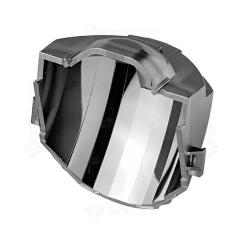 """Oglinda neagra tip """"cortina"""" Siemens IRS162-1"""