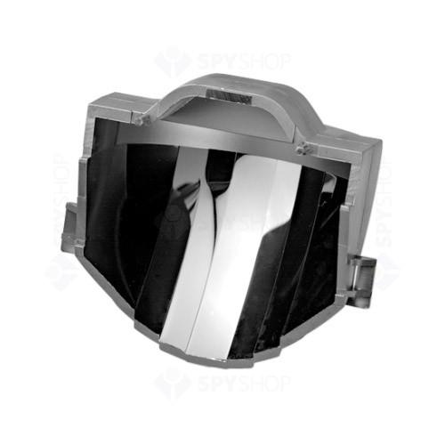 """Oglinda neagra tip """"cortina"""" Siemens IRS272"""