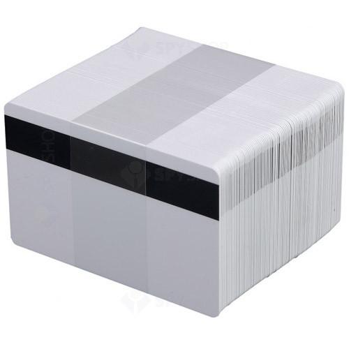 Pachet de 100 carduri cu banda magnetica Zebra 104523-112