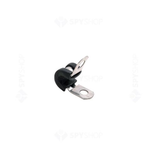 Pachet de 100 clipsuri cablu tip P LGM CCPCLIP001 P