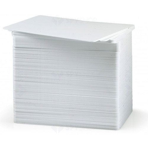 Pachet de 200 carduri PVC Zebra 104523-114