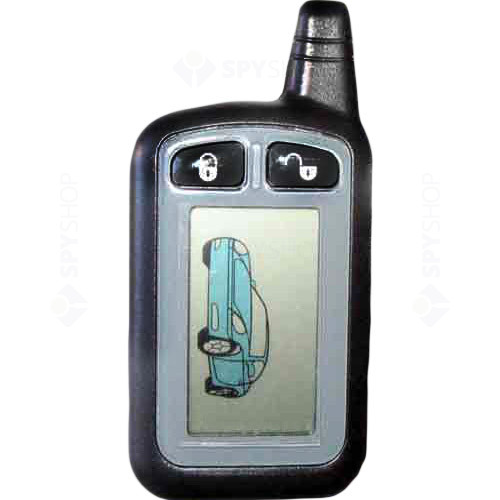 Pager suplimentar LCD Eaglemaster TX.4LED