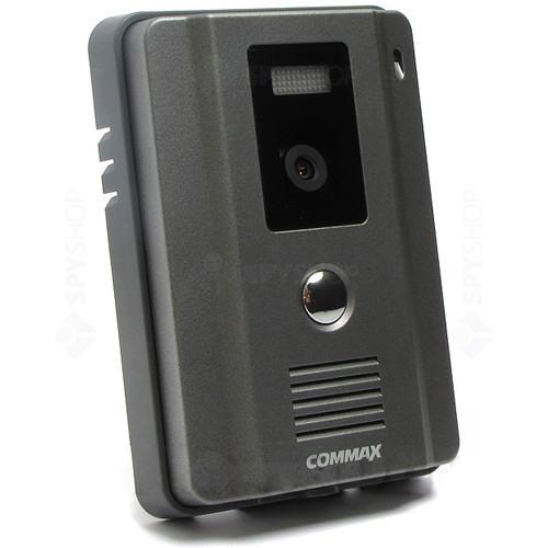 Videointerfon de exterior Commax DRC-40CK
