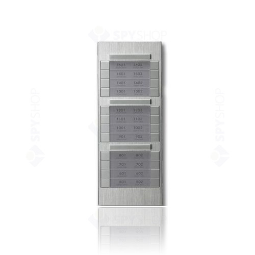 Panou extensie Samsung SVE-0800, ingropat, 8 familii