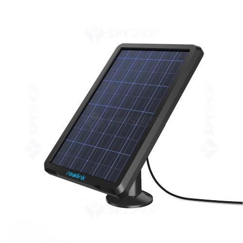 Panou solar pentru camere Reolink, cablu 4 m