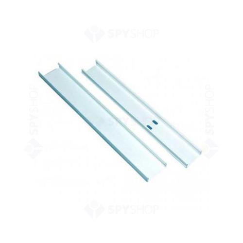 Pat de cablu alb MCSE III