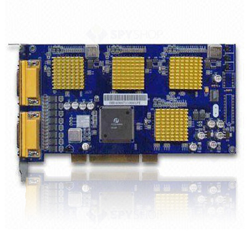 PLACA CAPTURA VIDEO DVR-2388AI