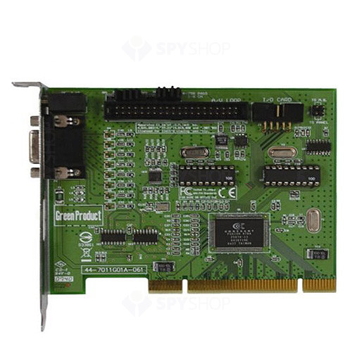 Placa captura video NUUO SCB-G3-1008