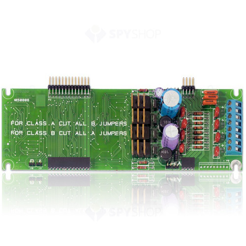 Placa de extensie cu 2 bucle UTC Fire & Security LC1502