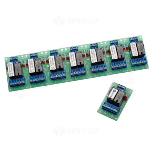 Placa de releu 8x2x10A Inner Range 995083M
