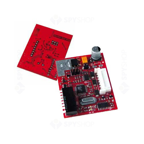 Placa optionala stergere&spalare Videotec DTWRX