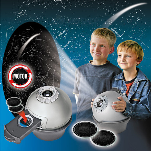 Planetariu de camera Bresser Junior 8847100