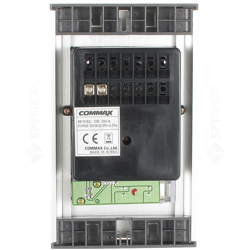 Interfon de exterior Commax DR-201A