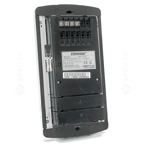 Interfon de exterior Commax DR-2A3N