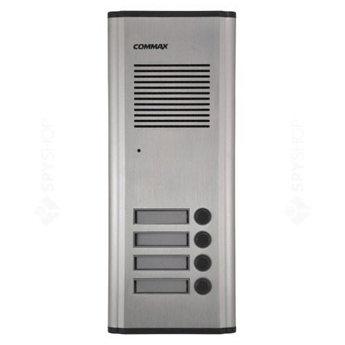 Interfon de exterior Commax DR4KM