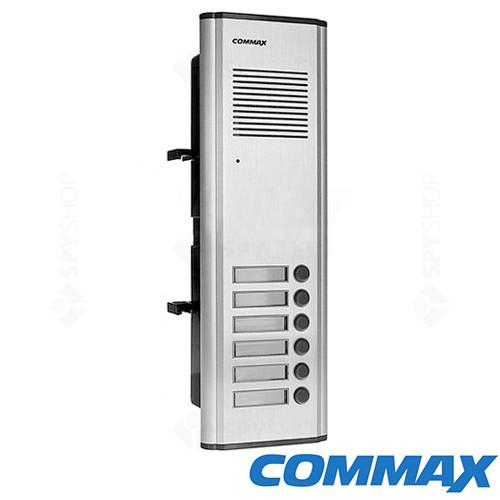 Interfon de exterior Commax DR6KM