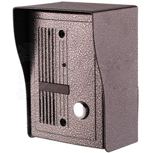 Videointerfon de exterior Commax DRC-40P