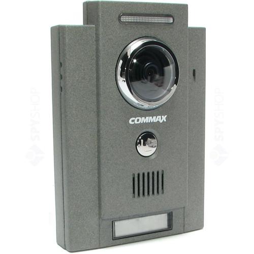 Videointerfon de exterior Commax DRC-4CH