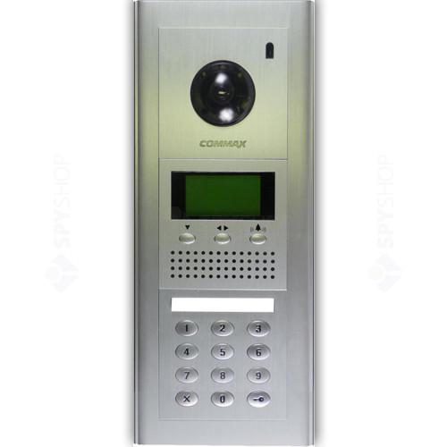 Videointerfon de exterior Commax DRC-MSC