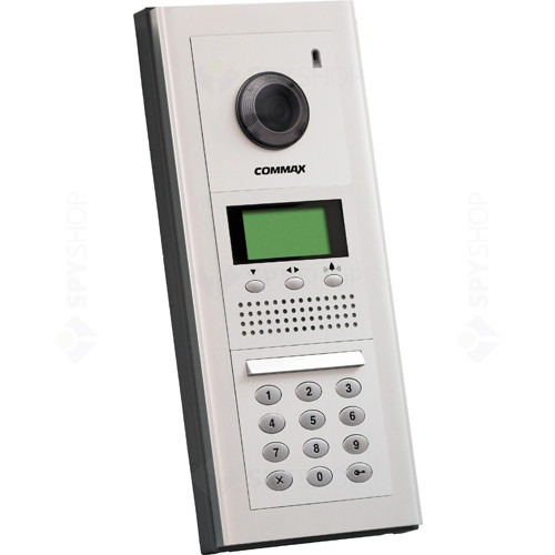 Videointerfon de exterior Commax DRC-OSC