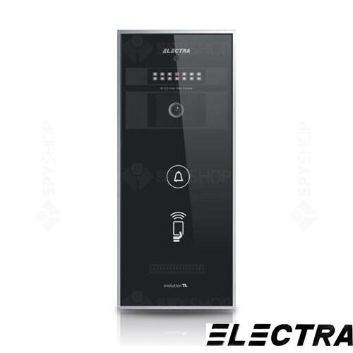 Videointerfon de exterior Electra Evolution VPE.1S0.x&x