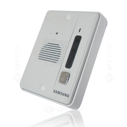 Videointerfon de exterior Samsung SVC-0270M