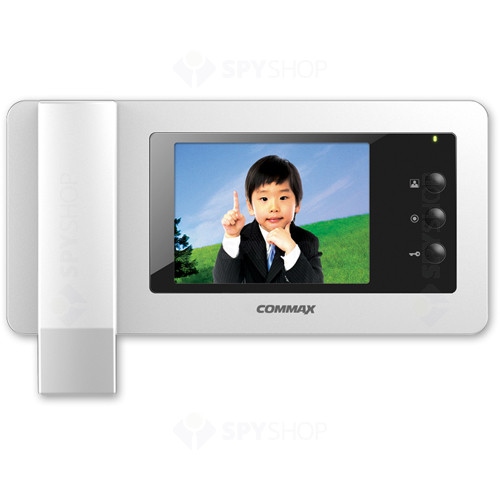 Videointerfon de interior Commax CAV-50GN