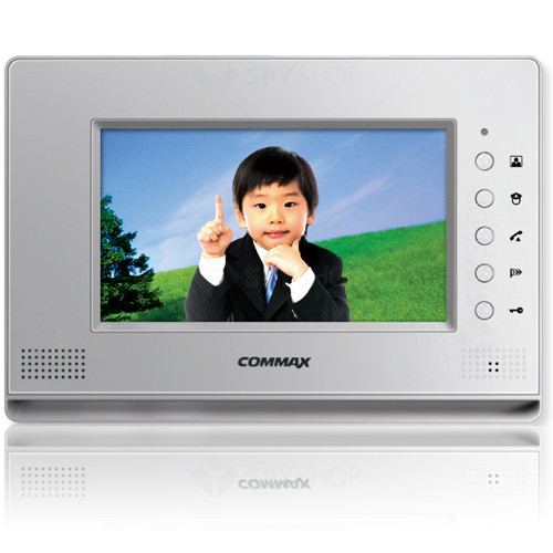 Videointerfon de interior Commax CAV-70GA