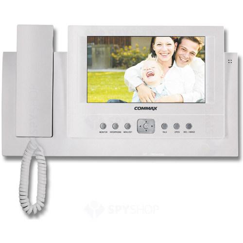 Videointerfon de interior Commax CAV-72B
