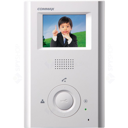 Videointerfon de interior Commax CDV-35H