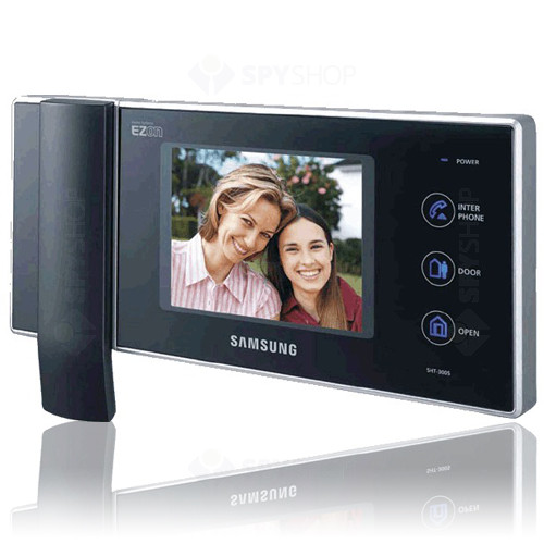 Videointerfon de interior Samsung SVD-5033