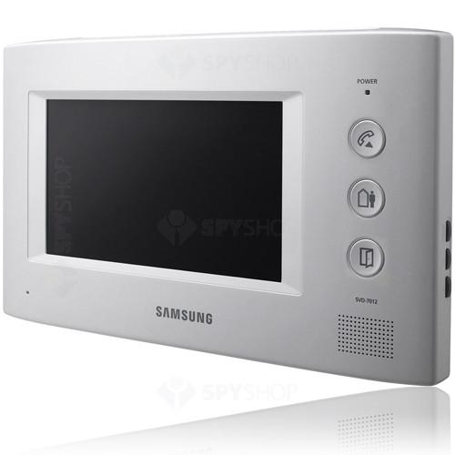 Videointerfon de interior Samsung SVD-7012