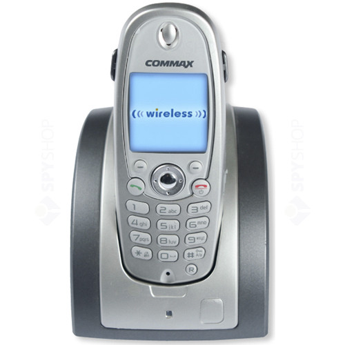 Telefon de interior wireless Commax WDP-180D