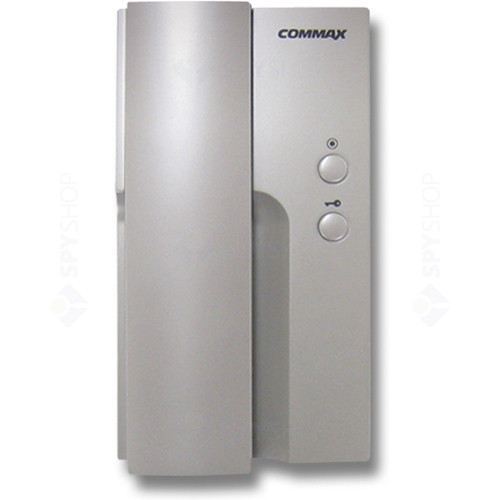 Extensie interfon de interior Commax DP-4VHP, 220 V, 4 fire, aparent