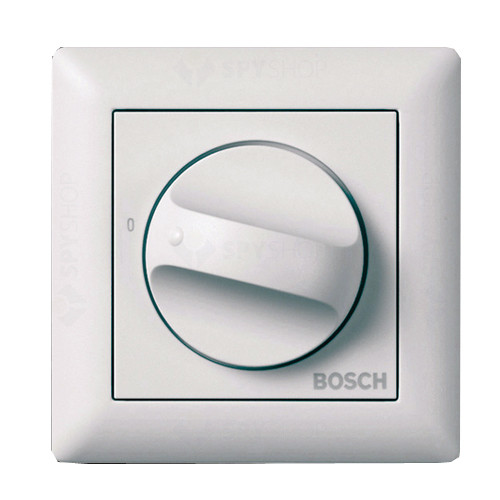 Potentiometru local pentru volum 12W Bosch LBC1401/10