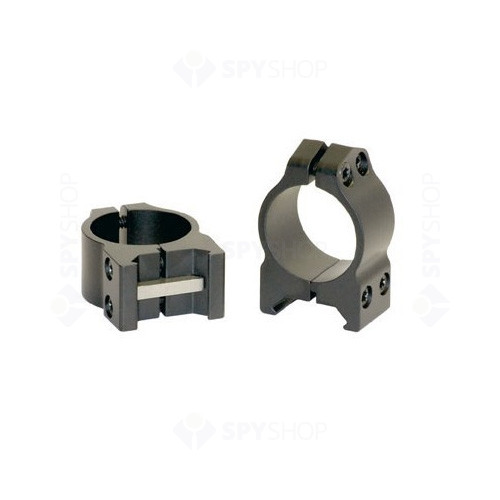 Prindere luneta Weaver Warne Scope Mounts 20-36 mm