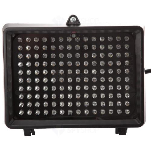 Proiector CCTV de exterior TS-216-40/220WL