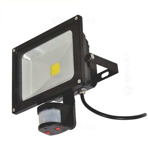 Proiector cu senzor de miscare LED-S-10W