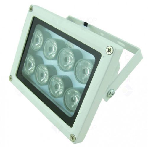Iluminator IR de exterior IR40